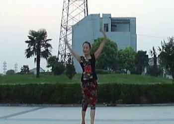 紫陌广场舞